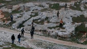Şanlıurfa'da mağaralara operasyon: 29 gözaltı