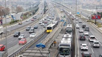 İstanbul'da ''kısıtlamasız'' ilk cumartesi günü