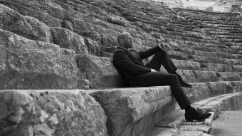 Hollywood yıldızı Jason Statham Antalya'ya hayran kaldı