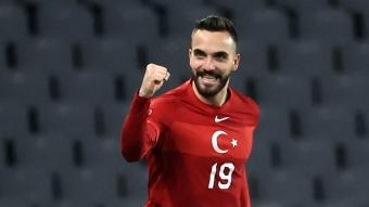 Salih Uçan'dan sonra bir Milli yıldız daha Beşiktaş'a