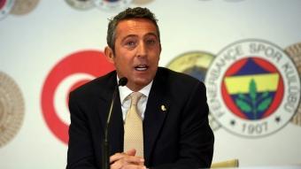 Ali Koç'un '6 milyon euro teklif aldık' dediği isim meğer bakın kimmiş