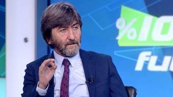 Rıdvan Dilmen bombayı patlattı! Fener'in yeni teknik direktörü...