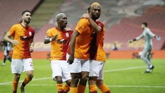Galatasaray'da 30 milyon euroluk operasyon