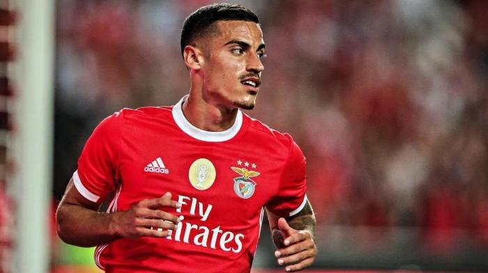 Galatasaray'a Portekizli maestro
