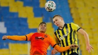 Hafta hafta Süper Lig 2021-2022 sezonu fikstürü