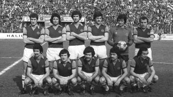 Trabzonspor, bugün 54. yaşını kutluyor.