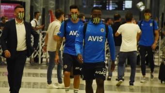 Fenerbahçe İzmir'de