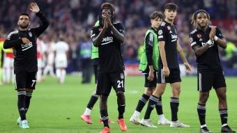 Spor yazarlarının Ajax-Beşiktaş maçı görüşleri