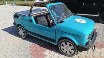 Konya'da lise öğrencileri güneş enerjili araç tasarladı