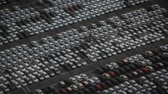 Türkiye'de Ekim ayında satılan en ucuz sıfır otomobiller