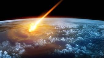 Dünya'ya devasa bir asteroid çarpınca neler yapılacak?