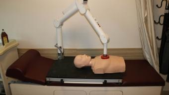 Karabük'te bilim insanları otonom kontrollü kalp masajı cihazı geliştirdi