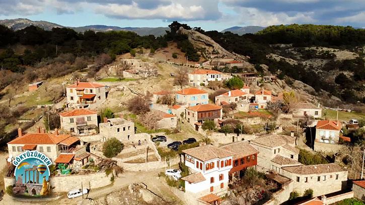 İlyada Destanı'na konu olan köy: Adatepe