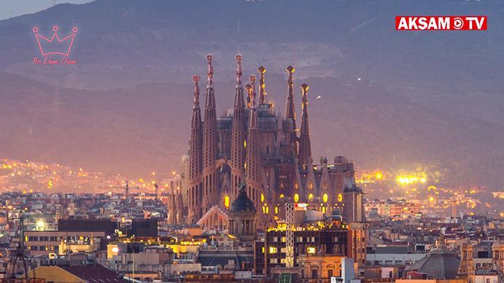 'Hiç Bitmeyen Kilise'nin Mimarı: Antoni Gaudi