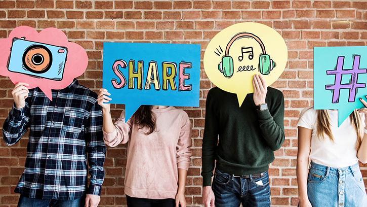 Sosyal Medyanın Dilimize Kattığı Kelimeler