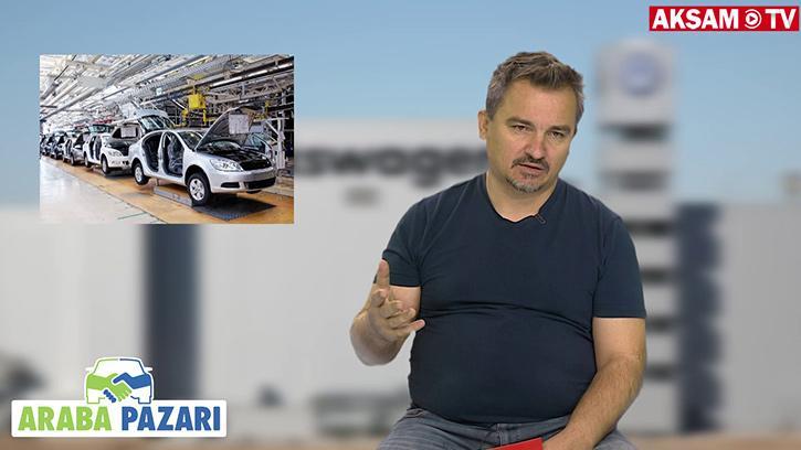 Volkswagen Yatırımının 101 Faydası, 1 Zararı