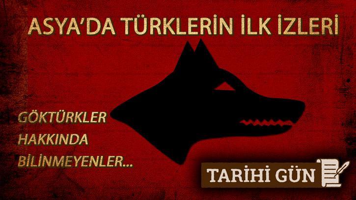 Türklerin Asya'daki İlk İzleri ve Göktürkler - Konuk: Adil Yılmaz | #TarihiGün Bölüm 7
