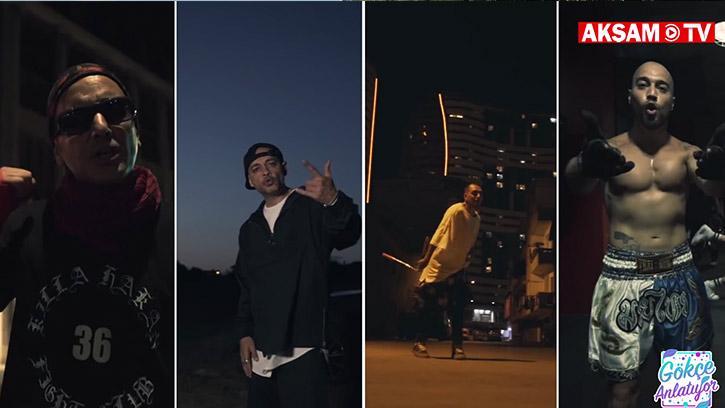 Rap Savaşlarında Son Durum Ne? Ben Fero Mu, Norm Ender Mi? | #GökçeAnlatıyor