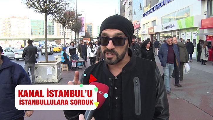 Kanal İstanbul Yapılmalı Mı? #KırmızıMikrofon