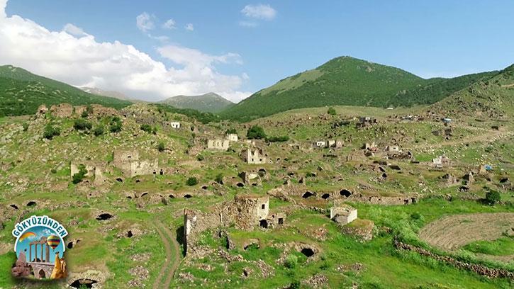 Mistik ve Doğal: Şeyh Şaban Köyü Gezi Rehberi