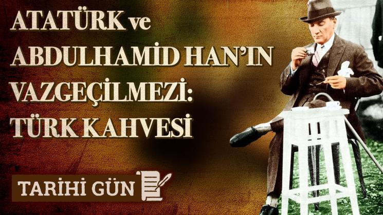 Abdülhamid Han ve Atatürk'ün Vazgeçilmezi - Konuk: Uğur Atik | #TarihiGün Bölüm 3
