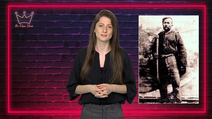 Çanakkale Geçilmez: Seyit Ali Onbaşı