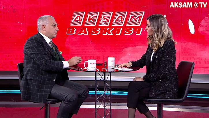 Metin Külünk'ten Akşam Baskısı'na Özel Açıklama: CHP Kanal İstanbul'a Neden Karşı Çıkıyor?