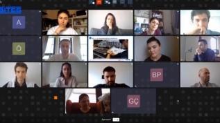 Video konferanslar yerli yazılımla daha güvenli