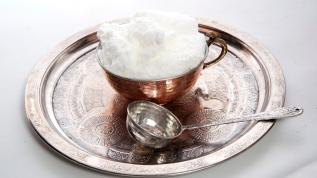 Ramazanda ayran içmenin faydaları