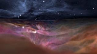 Gökbilimciler 11 milyar ışık yılı uzakta yeni bir galaksi keşfetti