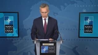 NATO, Rusya tehdidine karşı karar aldı