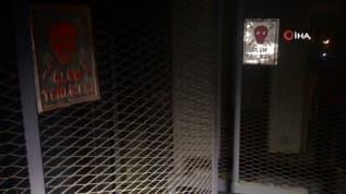 Trafoya kapılan hırsız elektrik akımına kapılarak can verdi