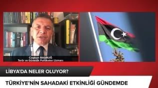 Libya'da son durum ne?