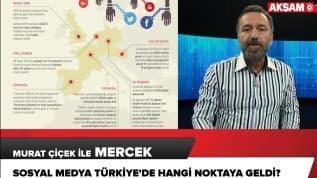 Sosyal medya Türkiye'de hangi noktaya geldi?