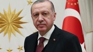 Başkan Erdoğan imzaladı... Ayasofya Camii ibadete açıldı!