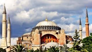 Ayasofya için tarihi karar! İbadete açıldı
