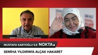 İYİ Partili ismin alçak paylaşımına tepkiler sürüyor...