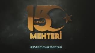 İletişim Başkanlığı'ndan '15 Temmuz Mehteri' paylaşımı
