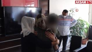 Kadın terörist ikna çalışması sonucu Suriye sınırında teslim oldu
