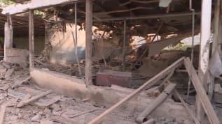 Ermenistan ordusu, Azerbaycan sınırındaki sivil yerleşimlere ateş açtı