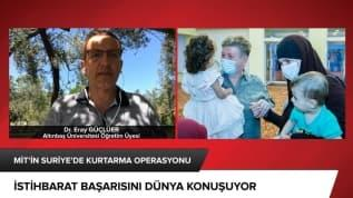 Türkiye'nin istihbarat başarısının arkasında ne var?