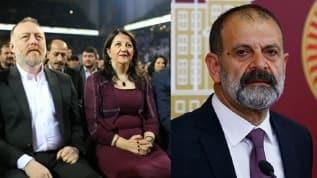 HDP'deki tecavüz iddiasının üzerini kimler neden örtmek istiyor?