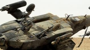 Afganistan'da helikopter kazası! Yaralılar var