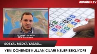 Sosyal medyada yeni düzenleme nasıl olacak?
