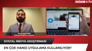 Türkiye en çok hangi uygulamayı kullanıyor?