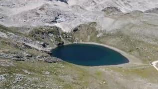 Uludağ'da saklı cennet 'Göller bölgesi'