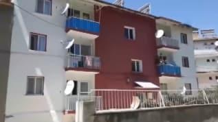 Malatya Pötürge'de deprem!