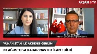 Yunanistan, Türkiye ile karşı karşıya gelebilir mi?