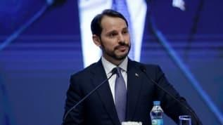 Hazine ve Maliye Bakanı Berat Albayrak neden hedef?