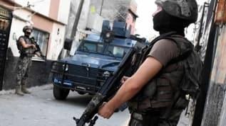 Bursa'da bombalı saldırı hazırlığındaki terörist yakalandı